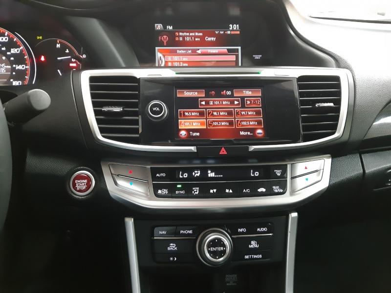 Honda Accord EX-L 2015 price $21,700