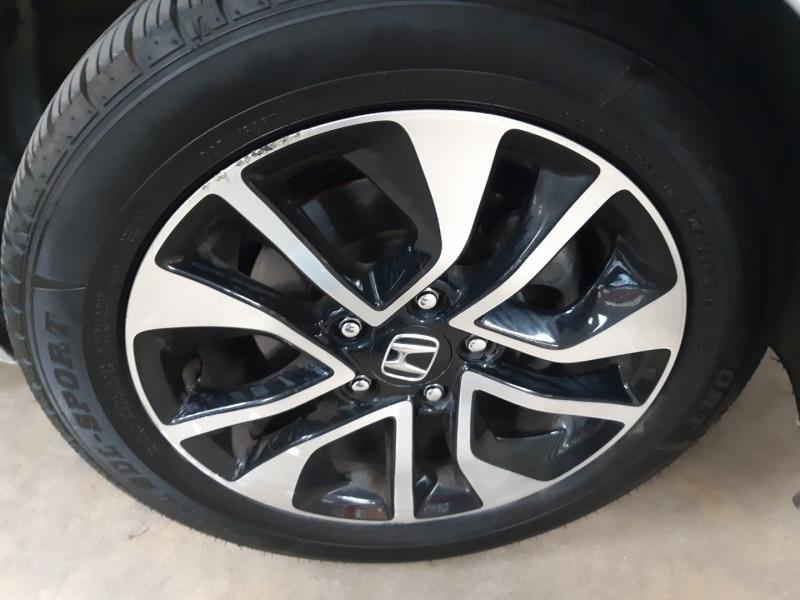 Honda Civic EX 2015 price $11,900