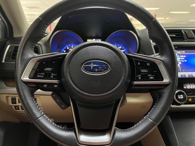 Subaru Outback 3.6R Limited AWD 2018 price $28,500