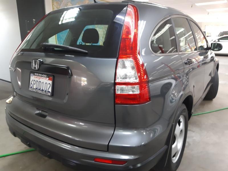 Honda CR-V LX 2010 price $8,500