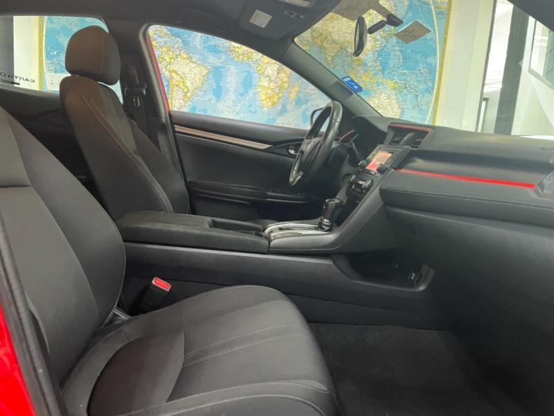 Honda Civic Sport 2017 price $20,500