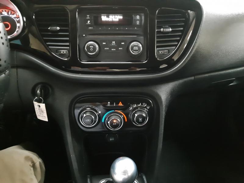 Dodge Dart SE 2013 price $8,500