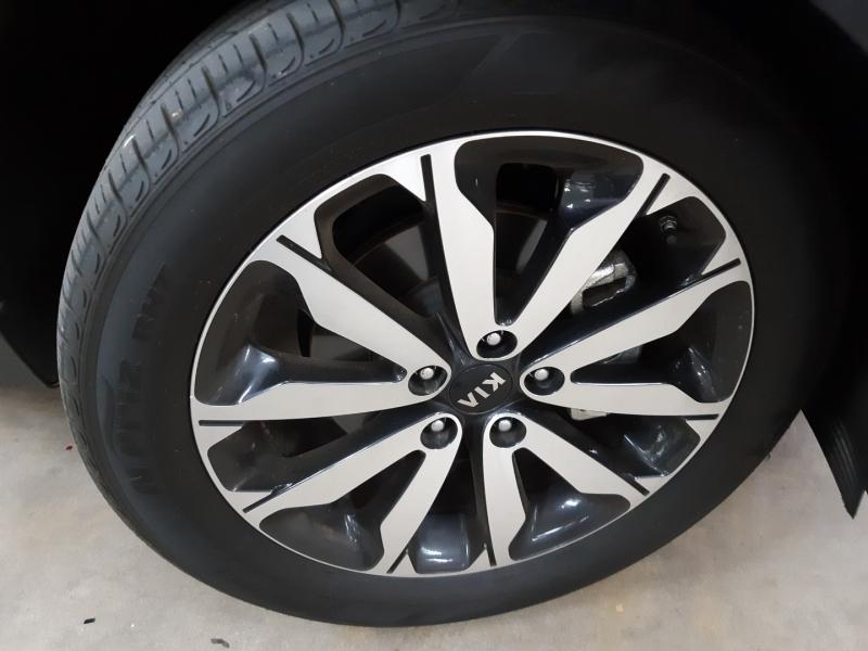 Kia Sportage EX 2019 price $26,000