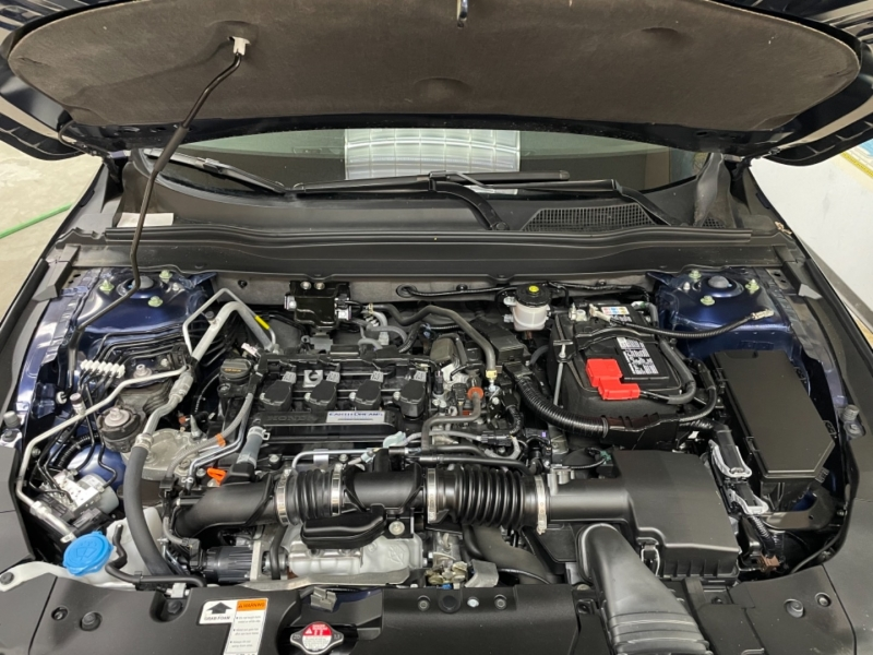 Honda Accord LX 2018 price $22,900