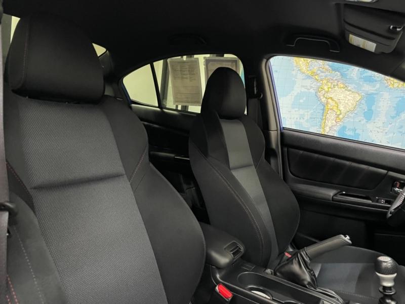 Subaru WRX 2020 price $29,900