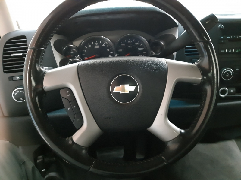 Chevrolet Silverado 1500 LT 4WD 2009 price $14,800