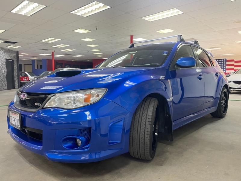 Subaru Impreza WRX AWD 2014 price $20,900