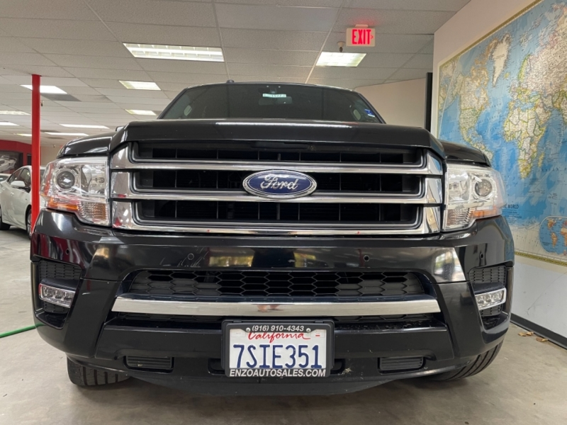 Ford Expedition EL Limited 2016 price $28,800