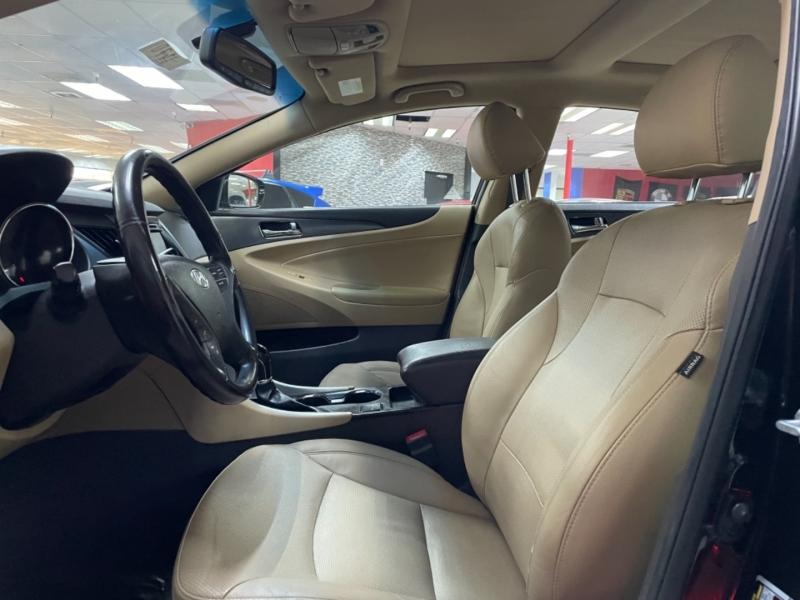 Hyundai Sonata Hybrid Limited 2015 price $14,900
