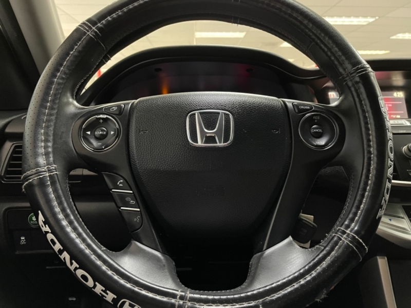 Honda Accord Sport 2014 price $12,800