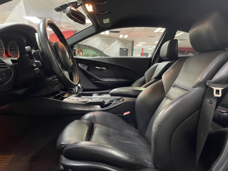 BMW 6-Series M6 2007 price $20,800