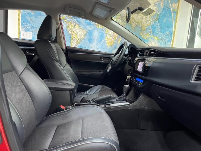 Toyota Corolla S Plus 2014 price $16,400