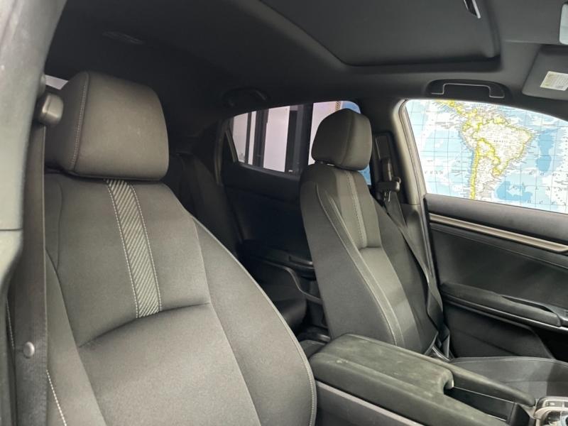 Honda Civic EX 2018 price $25,000