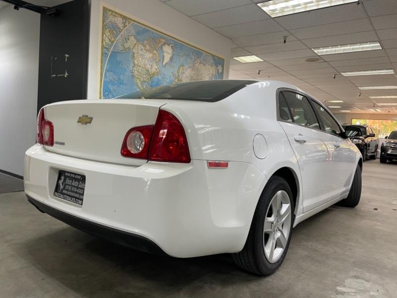 Chevrolet Malibu LS 2012 price $11,900