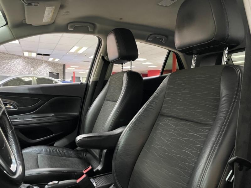 Buick Encore 2016 price $12,800