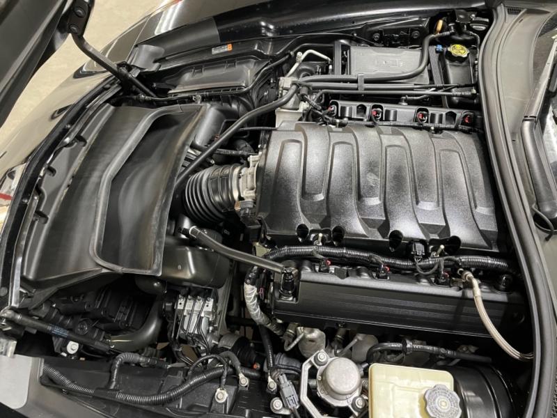 Chevrolet Corvette Stingray Z51 2016 price $51,900