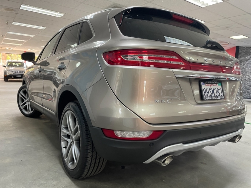 Lincoln MKC Reserve AWD 2019 price $34,200
