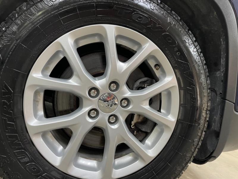 Jeep Cherokee Latitude 4WD 2016 price $17,500
