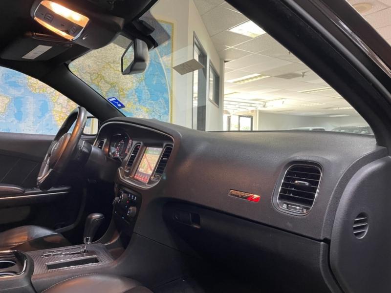 Dodge Charger SRT8 2012 price $24,500