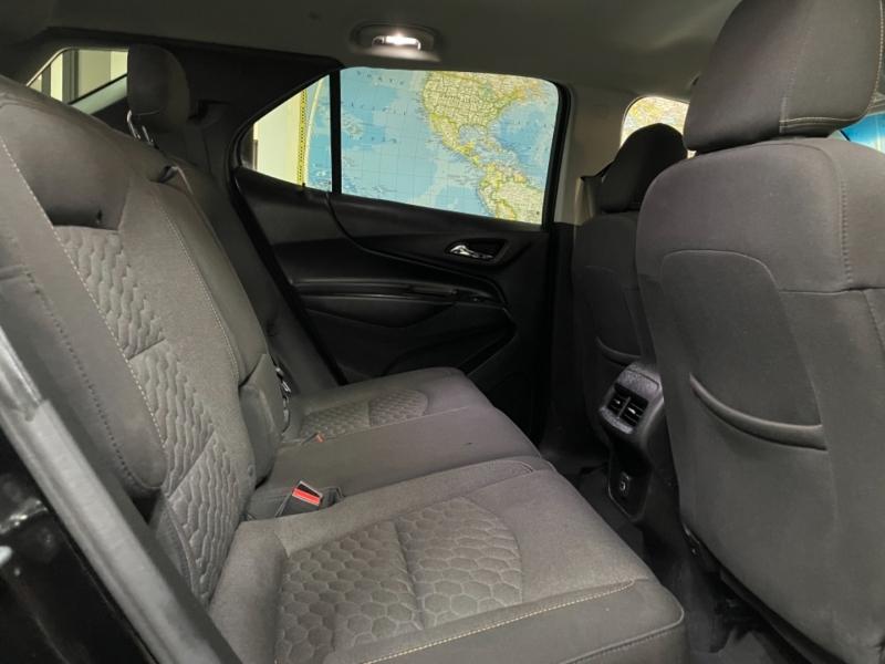 Chevrolet Equinox LT 2019 price $22,700