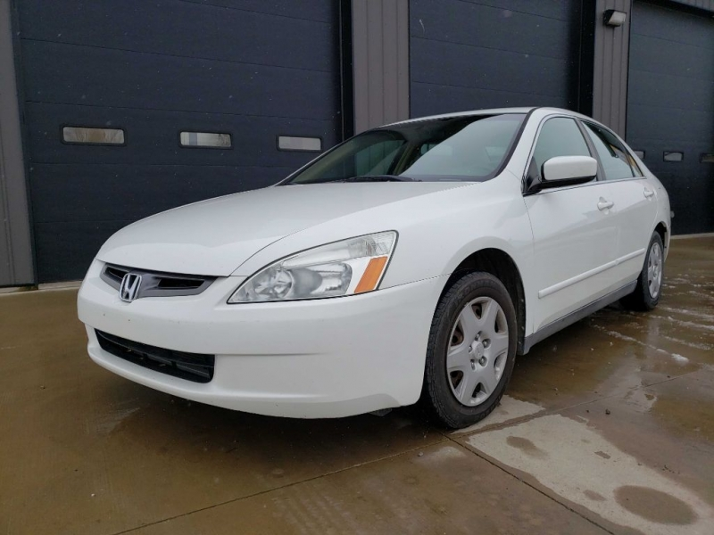 HONDA ACCORD 2005 price $4,900