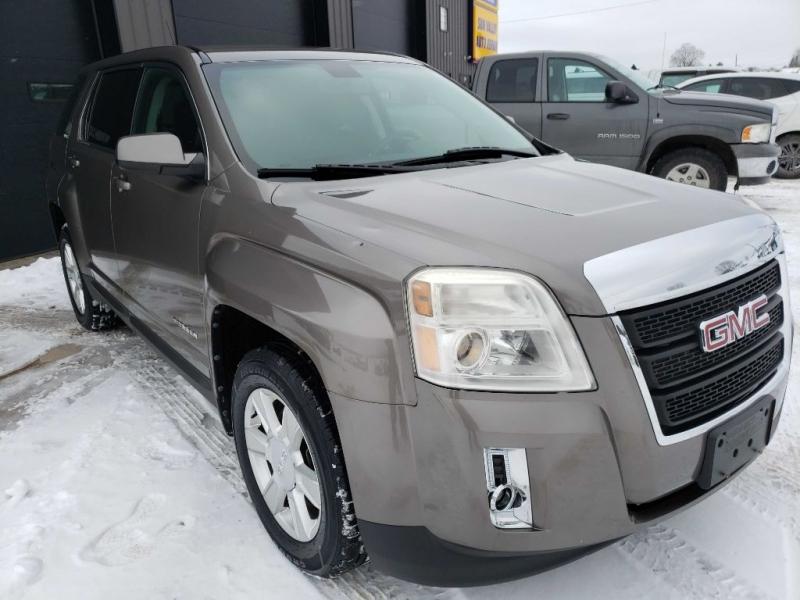 GMC TERRAIN 2010 price $5,300