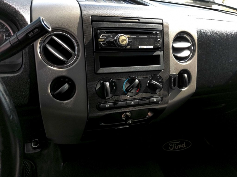 FORD F150 2006 price $7,300