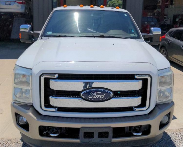FORD F350 2012 price $35,900
