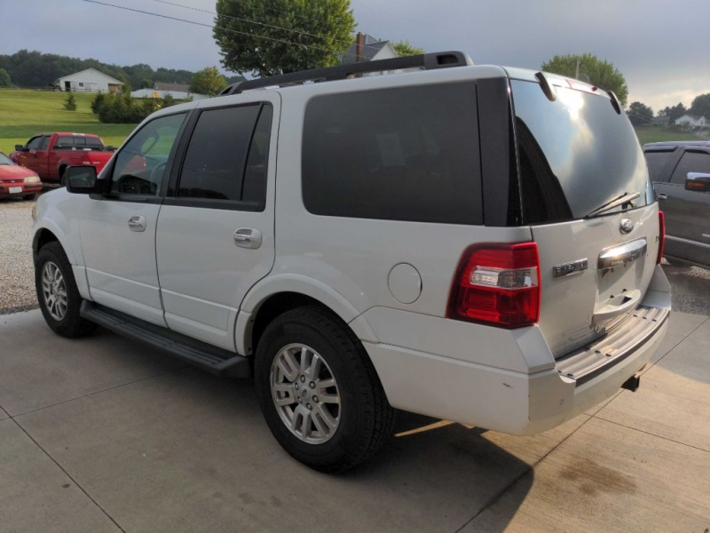 FORD EXPEDITION 2011 price $13,200