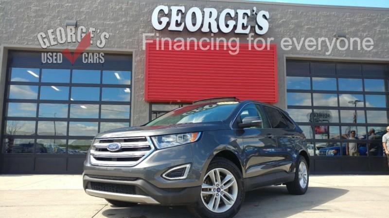 Ford Edge 2015 price $13,991