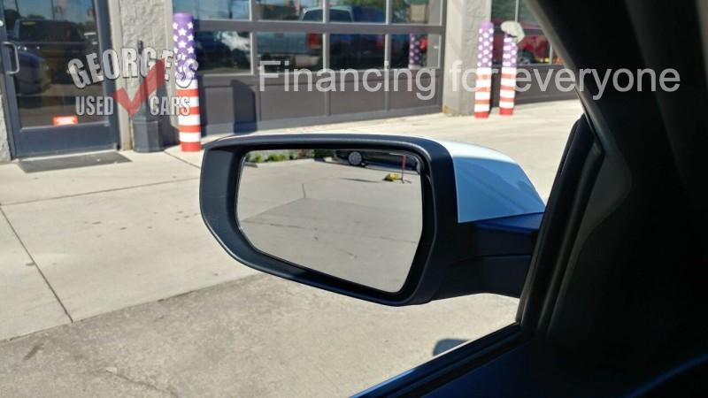 Chevrolet Malibu 2017 price $16,891