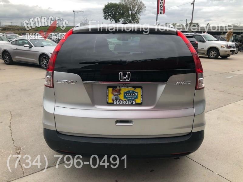 Honda CR-V 2013 price $12,991