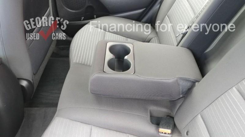 Kia Forte 2018 price $13,881