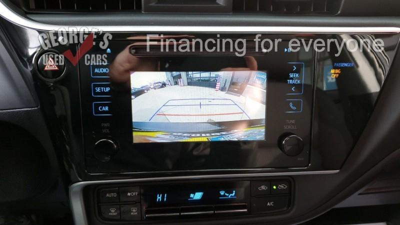 Toyota Corolla 2019 price $15,991