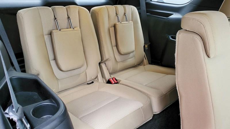 Ford Explorer 2016 price $17,991