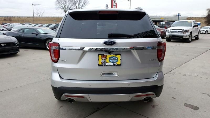 Ford Explorer 2017 price $22,950