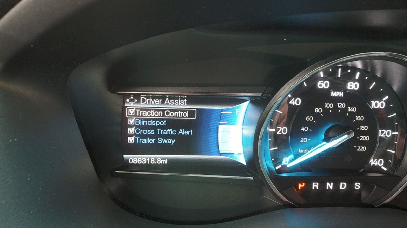 Ford Explorer 2017 price $22,991