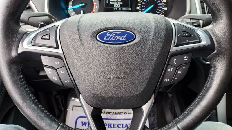 Ford Edge 2016 price $18,991