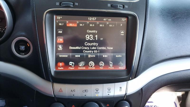 Dodge Journey 2017 price $16,991