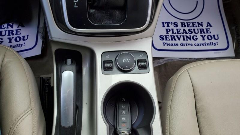 Ford C-MAX Energi 2016 price $13,991