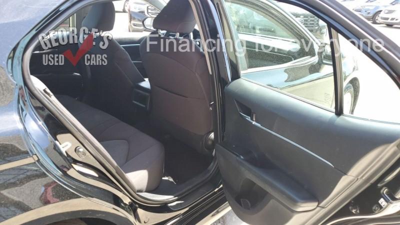 Toyota Camry 2019 price $18,991