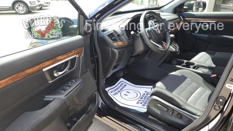 Honda CR-V 2018 price $22,991