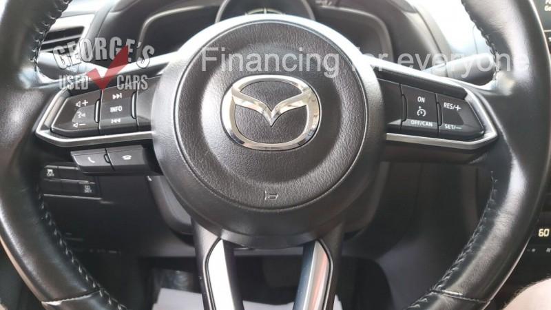 Mazda MAZDA3 2018 price