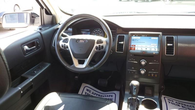 Ford Flex 2016 price $19,991