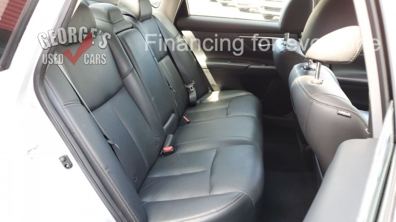 Nissan Altima 2017 price $14,991