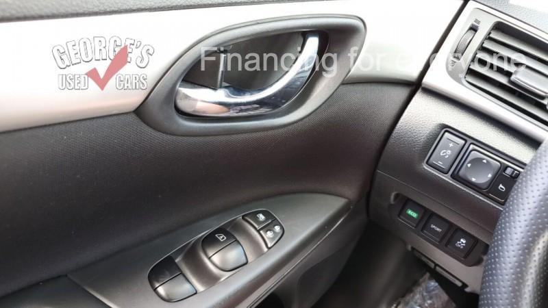 Nissan Sentra 2018 price