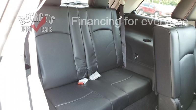 Dodge Journey 2018 price $20,991