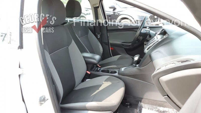 Ford Focus 2013 price $7,591