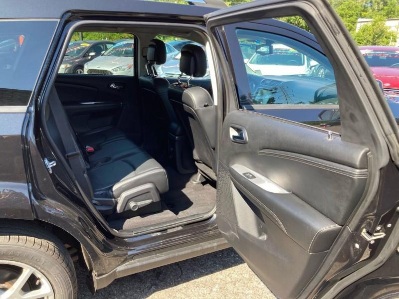 Dodge Journey 2012 price