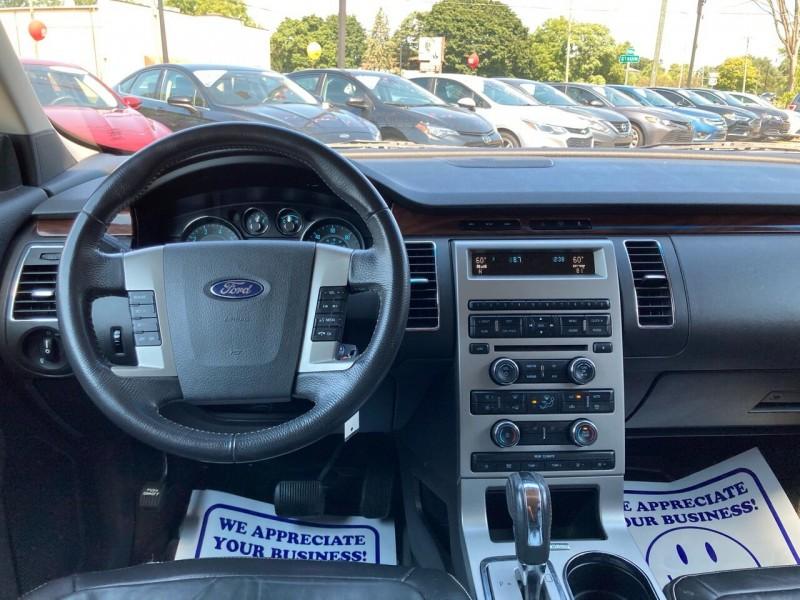 Ford Flex 2009 price $7,891